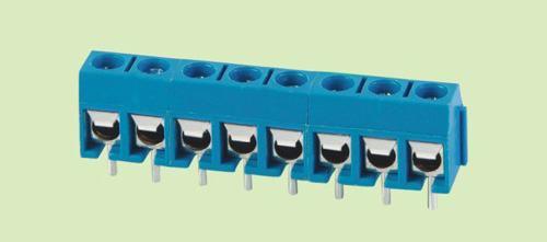 MX301-5.0 螺钉式接线端子