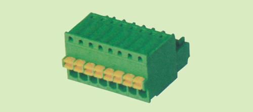 MX2EDGKD-2.5 插拔式端子