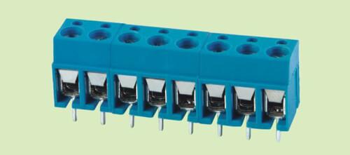 MX305-5.0 接线端子